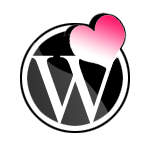 Un amour de WordPress