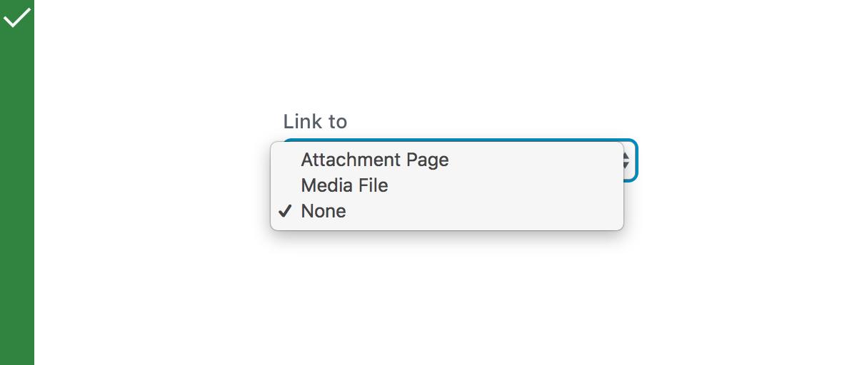 SelectControl | Block Editor Handbook | WordPress Developer Resources